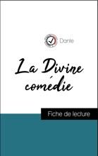 Analyse De L'œuvre : L'Enfer Dans La Divine Comédie (résumé Et Fiche De Lecture Plébiscités Par Les Enseignants Sur Fichedelecture.fr)