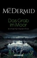 Val McDermid - Das Grab im Moor artwork