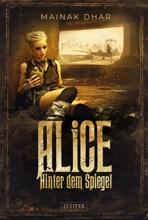 HINTER DEM SPIEGEL (Alice im Totenland 2)