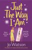 Jo Watson - Just The Way I Am artwork