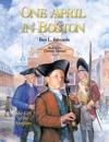 One April In Boston