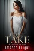 I Thee Take Book Cover