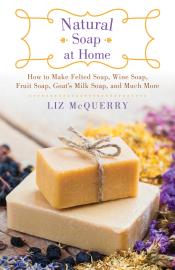 Natural Soap at Home