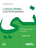 Lingua araba contemporanea Book Cover