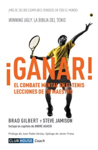 ¡Ganar! Book Cover