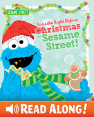 Twas the Night Before Christmas on Sesame Street!