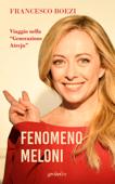 Fenomeno Meloni Book Cover