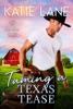 Taming a Texas Tease