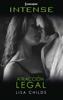 Lisa Childs - Atracción legal portada