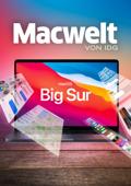 macOS Big Sur – Handbuch