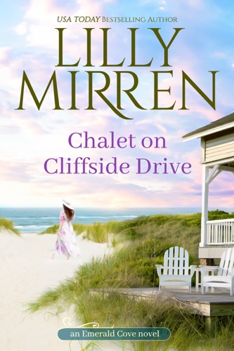 Chalet on Cliffside Drive Book