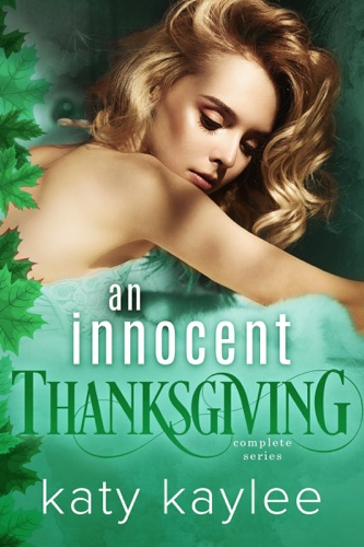 An Innocent Thanksgiving - Complete Series E-Book Download