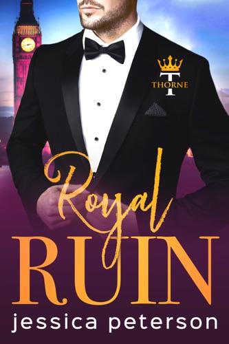 Royal Ruin Book