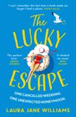 The Lucky Escape Book Cover