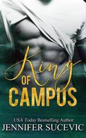 Download King of Campus ePub | pdf books