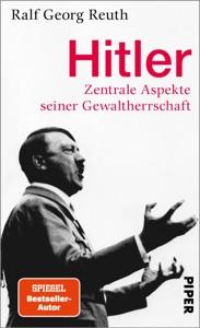 Hitler von Ralf Georg Reuth Buch-Cover