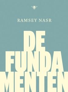 De fundamenten Door Ramsey Nasr Boekomslag
