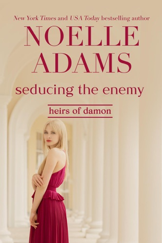 Seducing the Enemy Book