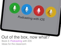 Podcasting with iOS