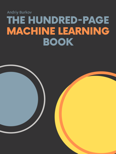 The Hundred-Page Machine Learning Book Copertina del libro