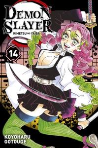Demon Slayer T14