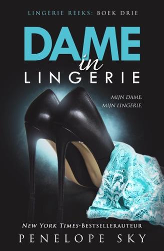 Penelope Sky - Dame in Lingerie