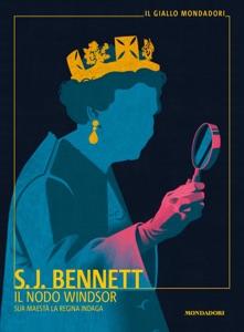 Il nodo Windsor Book Cover