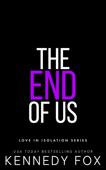 The End of Us Book Cover