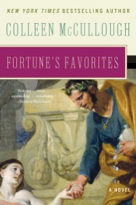 Fortune's Favorites Book Cover
