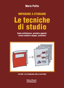 Le tecniche di studio Book Cover