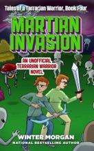 Martian Invasion