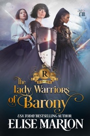 The Lady Warriors of Barony PDF Download