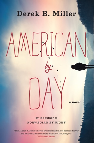 American by Day PDF Download