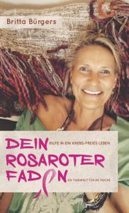 Dein rosaroter Faden Buch-Cover