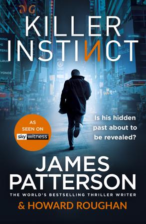 Killer Instinct - James Patterson