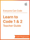 Swift Playgrounds Learn To Code 1  2