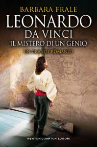 Leonardo da Vinci. Il mistero di un genio Libro Cover