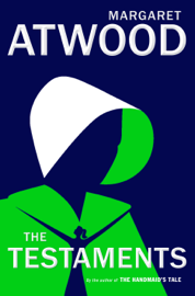 The Testaments - Margaret Atwood book summary