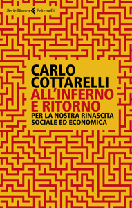 All'inferno e ritorno Book Cover