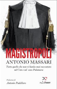 Magistropoli Copertina del libro