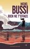 Michel Bussi - Rien ne t'efface  artwork