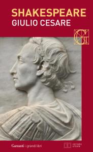 Giulio Cesare. Con testo a fronte Libro Cover