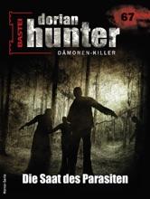 Dorian Hunter 67 - Horror-Serie