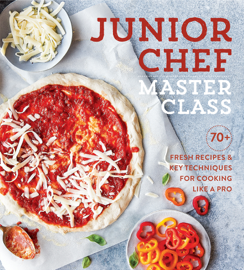 Junior Chef Master Class