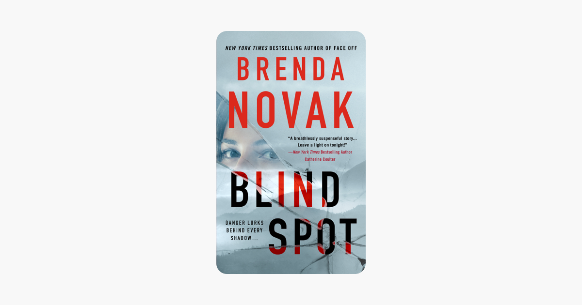Blind Spot - Brenda Novak