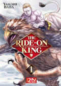 The ride-on King - tome 01