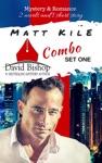 Matt Kile Combo Set One 2 Novels And A Short