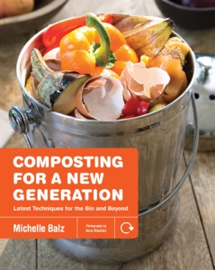 Composting for a New Generation Book Cover