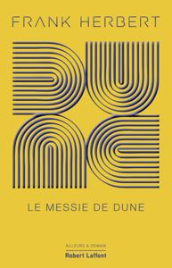 Dune - Tome 2 Collector : Le Messie de Dune Book Cover