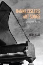 Hanns Eisler's Art Songs